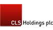 CLS Holdings logo