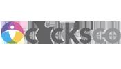 Clicksco logo