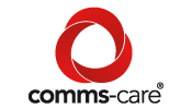 Comms Care logo