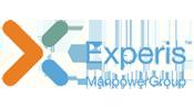 Experis logo