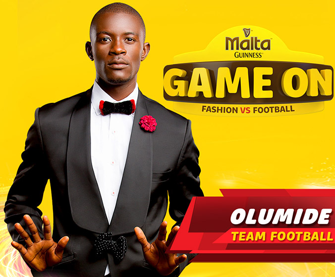 Malta Guinness: Get Booked - Team Football