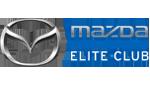 Mazda Elite Club logo