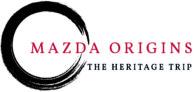 Mazda Origins logo
