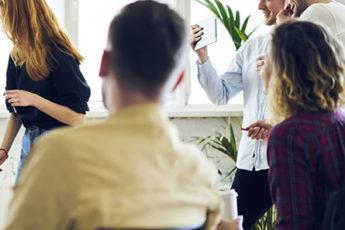 Millennials in the workplace - the Millennial problem