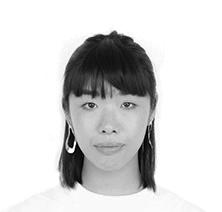 Louisa Lau bnw