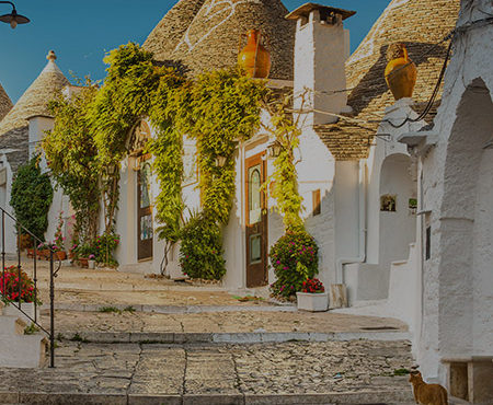 Puglia group incentive
