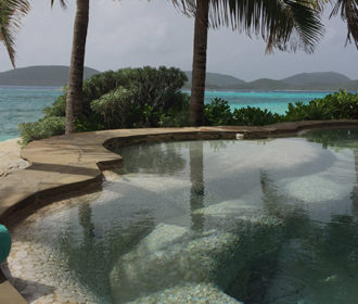 Necker Island Group Incentive