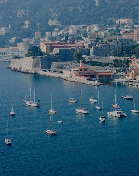 French Riviera - Stella Artois Cidre Prize Experience