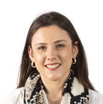 Meghan Williams - Prize Fulfilment Executive
