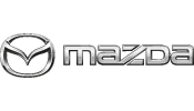 Mazda Motors Logo - colour - large