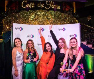 IPM COGS Awards 2019