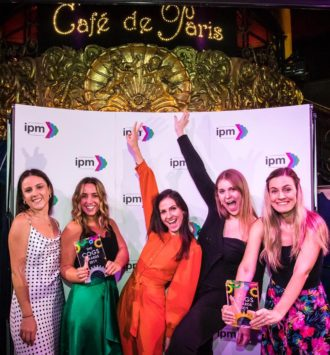 IPM COGS Awards 2019